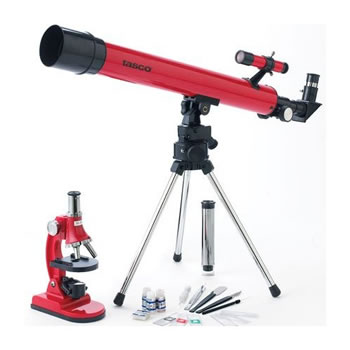 Starizona's Telescope Basics